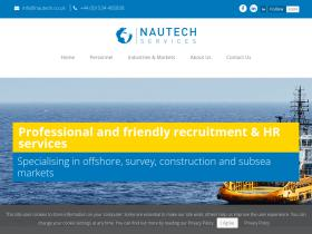 nautech.co.uk