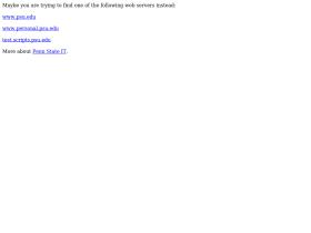 nbclearn.psu.edu