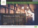 nchchonors.org
