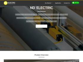 ndelectric.co.th