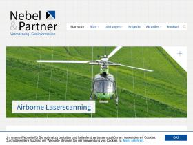 nebel-partner.de