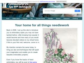 needlework-tips-and-techniques.com