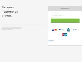 negroup.eu