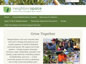 neighbor-space.org