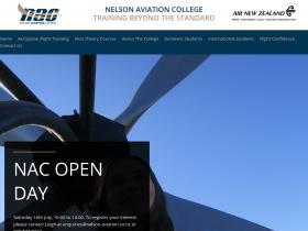 nelson-aviation.co.nz