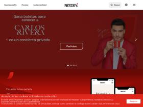 nescafe.com.mx