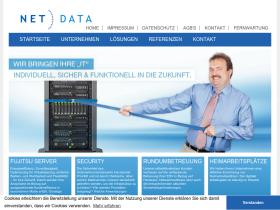 netdata.at