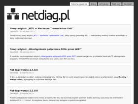 netdiag.pl