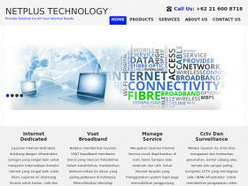 netplustechnology.com