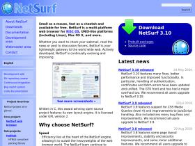 netsurf-browser.org