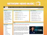 networknewsmusic.com