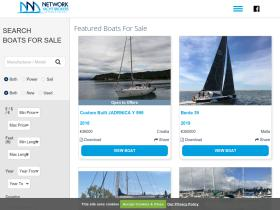 networkyachtbrokers.co.uk