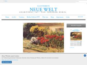 neuewelt.at