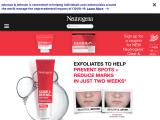 neutrogena.co.uk