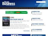 nevadabusiness.com
