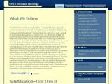 new-covenant-theology.org