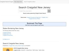 new-jersey.craigs-list-search.com