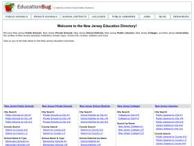 new-jersey.educationbug.org
