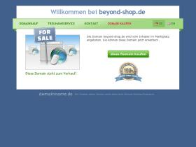new.beyond-shop.de