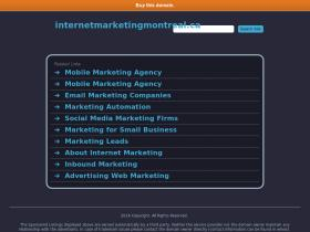 new.internetmarketingmontreal.ca