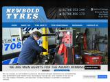 newboldtyres.co.uk