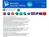 newcastlecomputertraining.com.au