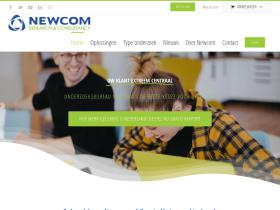 newcomresearch.nl