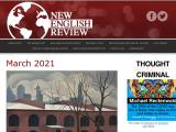 newenglishreview.org
