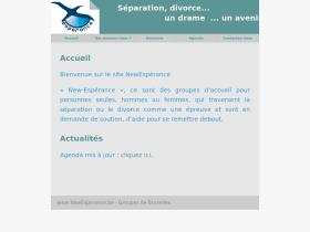 newesperance.be