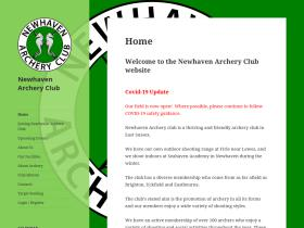 newhavenarcheryclub.co.uk