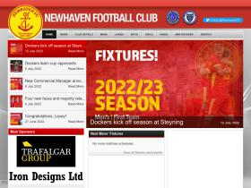 newhavenfc.co.uk