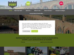 newhavenfort.org.uk