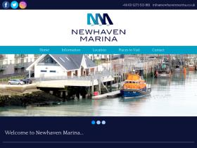 newhavenmarina.co.uk