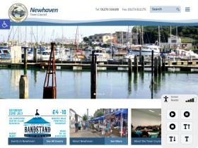 newhaventowncouncil.gov.uk