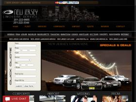 newjerseylimousineservice.co