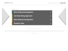 newjobz.co.nz