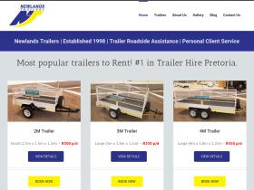newlandstrailers.co.za