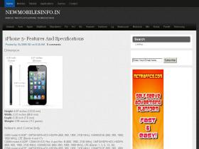 newmobilesinfo.in