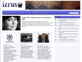 news.izrus.co.il