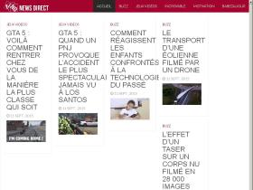 newsdirect.fr