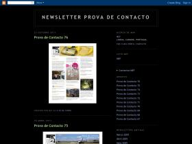 newsletterprovadecontacto.blogspot.com