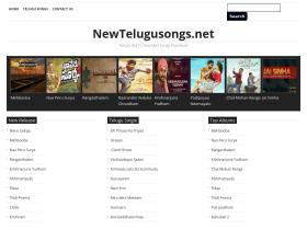 newtelugusongs.net