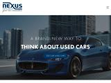 nexusautogroup.com
