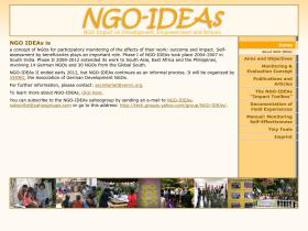 ngo-ideas.net