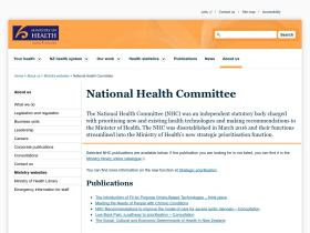 nhc.health.govt.nz