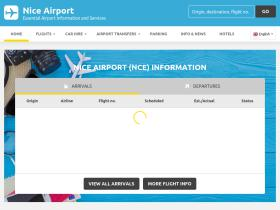 niceairport.org