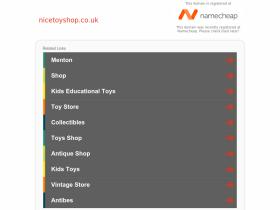 nicetoyshop.co.uk