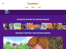 nickelodeon.be