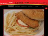 nicksgyroschicago.com