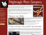 nighteagleflutecompany.com